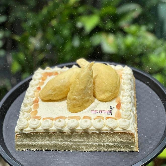 Chàng trai Gia Lai trổ tài làm đầu bếp với loạt món bánh ngon mùa dịch - 2