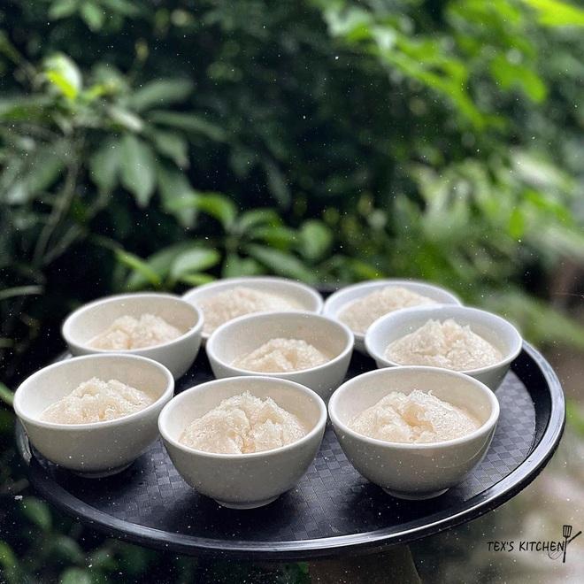 Chàng trai Gia Lai trổ tài làm đầu bếp với loạt món bánh ngon mùa dịch - 11