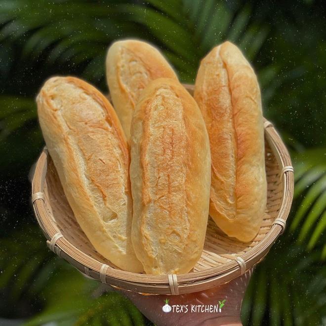 Chàng trai Gia Lai trổ tài làm đầu bếp với loạt món bánh ngon mùa dịch - 8