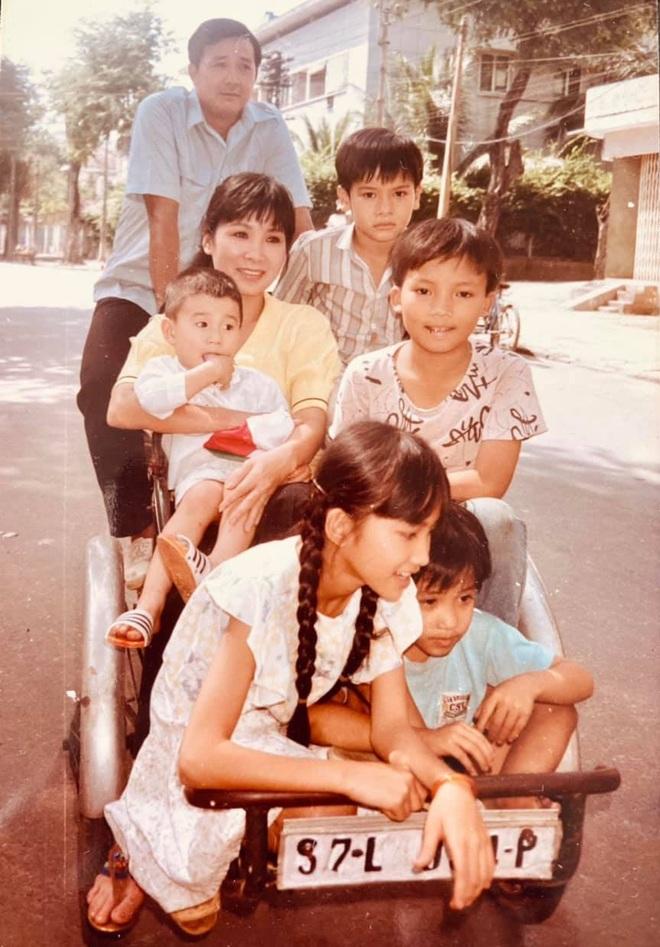 NSND Kim Xuân chia sẻ hình ảnh thời thanh xuân - 13