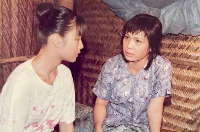 NSND Kim Xuân chia sẻ hình ảnh thời thanh xuân - 9