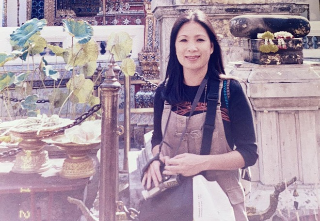 NSND Kim Xuân chia sẻ hình ảnh thời thanh xuân - 2