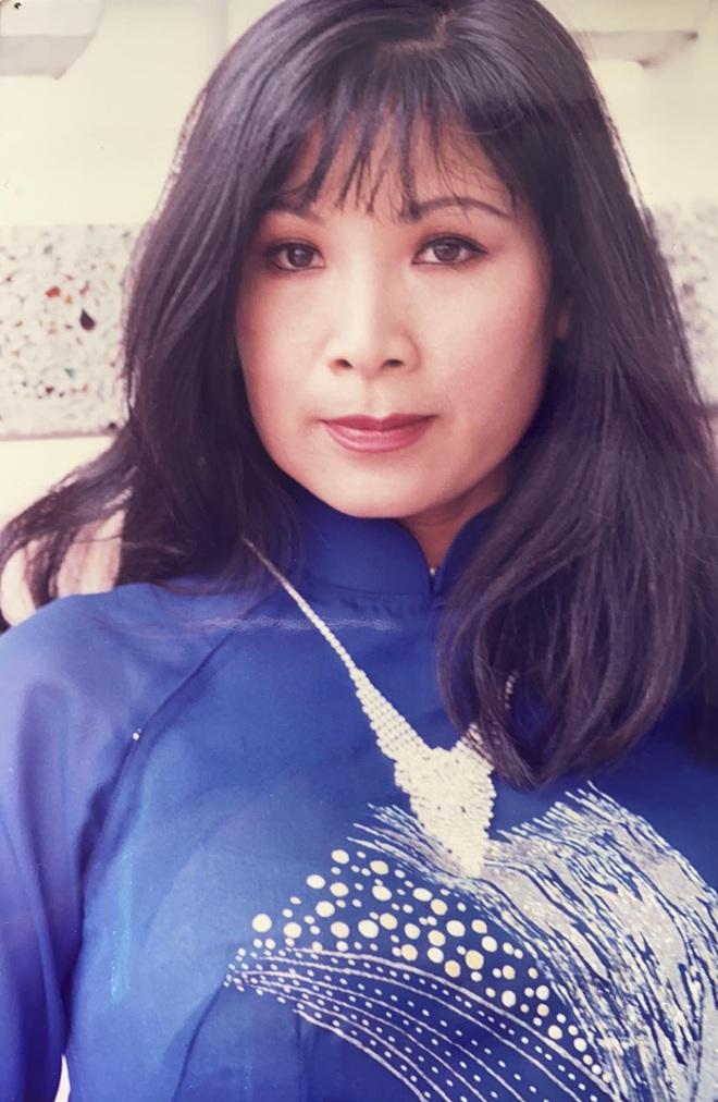 NSND Kim Xuân chia sẻ hình ảnh thời thanh xuân - 7