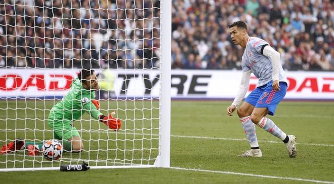 De Gea tiết lộ bí quyết cản phá phạt đền giúp Man Utd thắng West Ham - 1