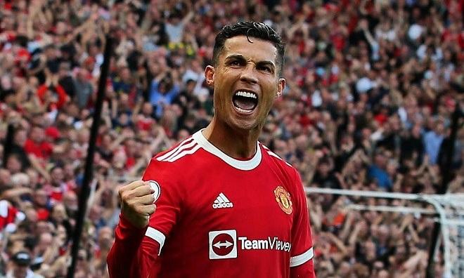 C.Ronaldo sẽ khiến HLV Solskjaer bay ghế? - 1