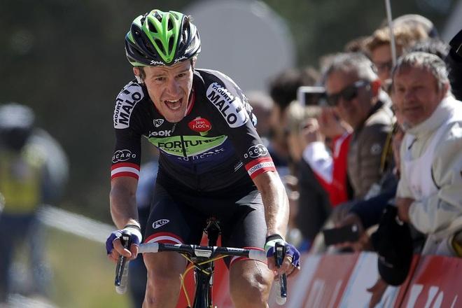 Nhà cựu vô địch đua xe đạp tử vong vì tai nạn giao thông - 1