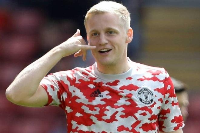 Man Utd bất ngờ muốn bán gấp… 7 cầu thủ - 1