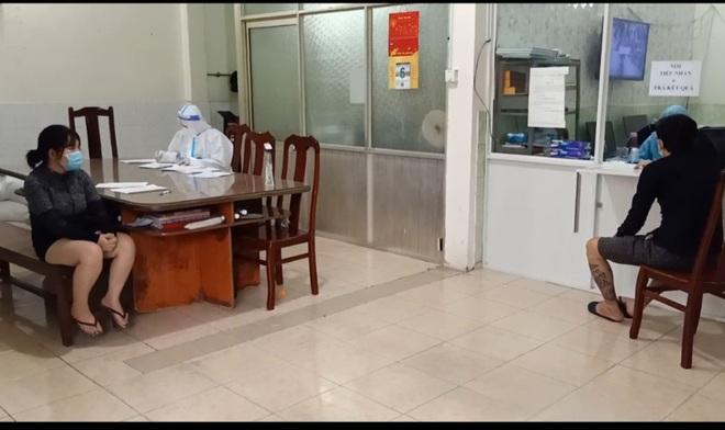 3 người dương tính SARS-CoV-2 phát lộ trong một cuộc tụ họp - 1