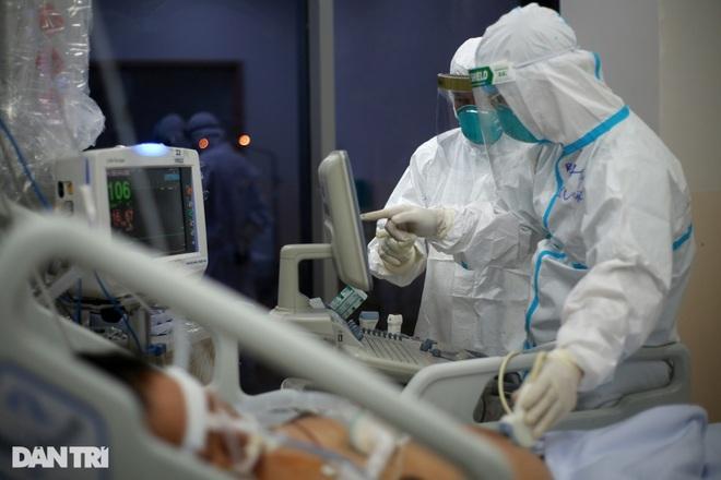 Hà Nội yêu cầu bệnh viện không được từ chối bệnh nhân từ vùng dịch - 1