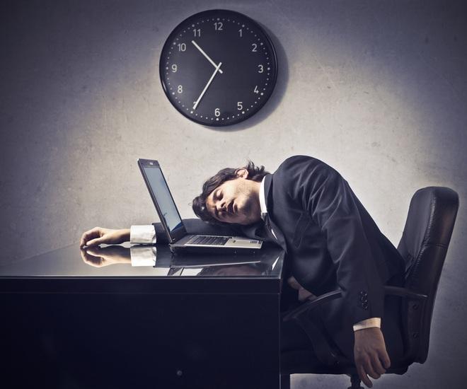 Con người có thể thức bao lâu mà không cần ngủ? - 1