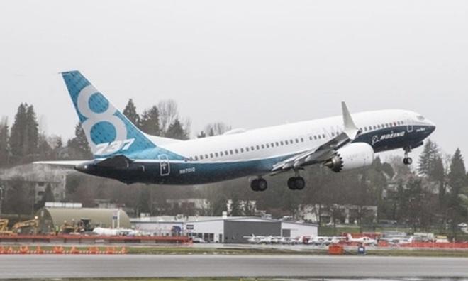 Việt Nam sắp dỡ bỏ lệnh cấm với Boeing 737 Max, cho phép đi vào không phận? - 1