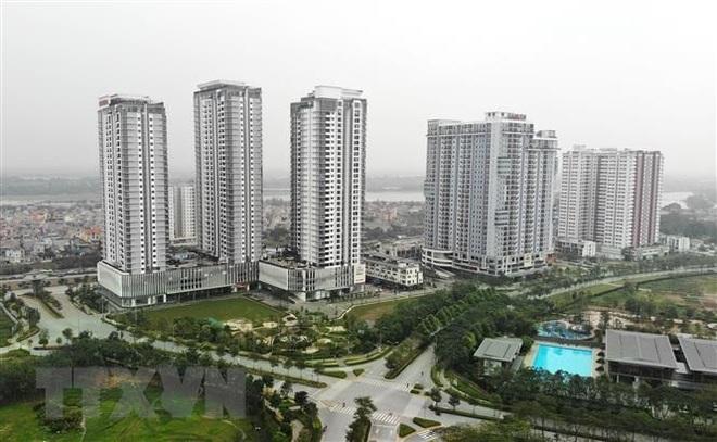 Sửa Luật Đầu tư, gỡ điểm cản trở loạt dự án bất động sản: Tiến độ ra sao? - 1