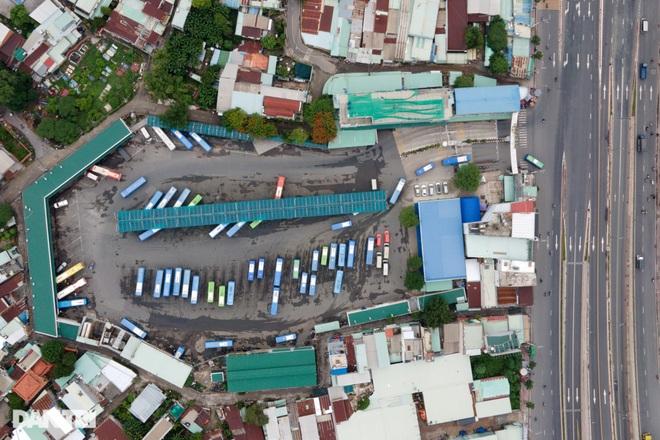 8 hoạt động giao thông ở TPHCM được khôi phục với những điều kiện nào? - 1