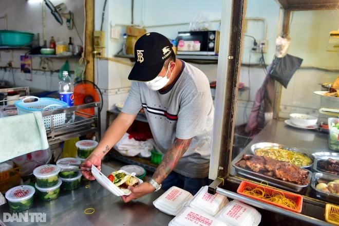 6 tiêu chí để cửa hàng ăn uống ở TPHCM được mở cửa lại - 1
