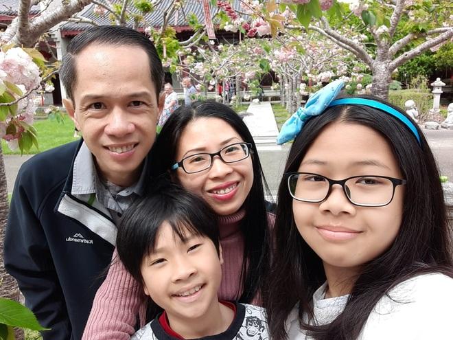 Phát triển giáo dục 4.0 từ góc nhìn của vợ chồng giảng viên Việt tại New Zealand - 1