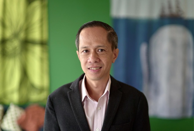 Phát triển giáo dục 4.0 từ góc nhìn của vợ chồng giảng viên Việt tại New Zealand - 2