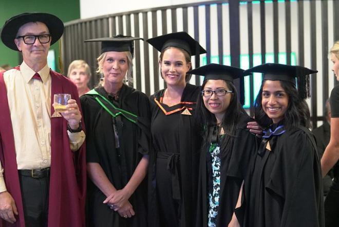 Phát triển giáo dục 4.0 từ góc nhìn của vợ chồng giảng viên Việt tại New Zealand - 3