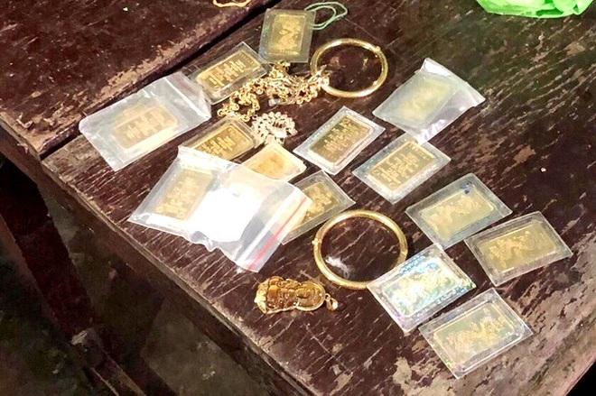Tới nhà bạn chơi, nhân tiện trộm hơn một tỷ đồng tiền, vàng - 2