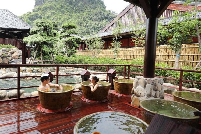 Khám phá loạt khách sạn, resort đẳng cấp ra đời trong đại dịch - 5
