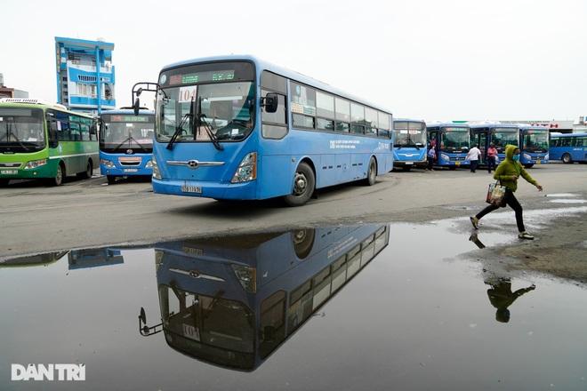 8 hoạt động giao thông ở TPHCM được khôi phục với những điều kiện nào? - 2