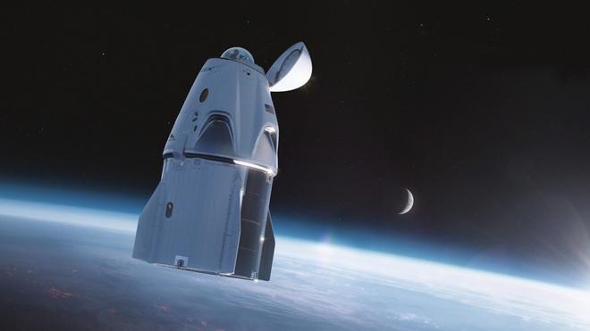 Phi hành đoàn Inspiration4 tiết lộ giá trị thật của chuyến bay vào vũ trụ - 2