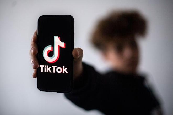 Trẻ em Trung Quốc chỉ được dùng TikTok 40 phút mỗi ngày - 1