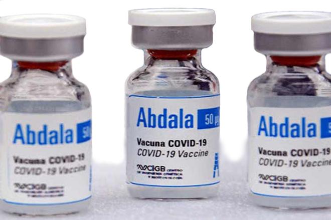 Chính phủ đồng ý mua 10 triệu liều vắc xin Abdala của Cuba - 1