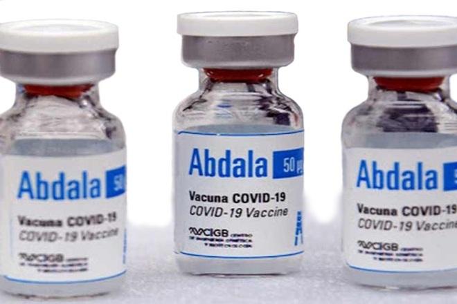 Thủ tướng ký Công điện hỏa tốc về việc mua vắc xin của Cuba - 1