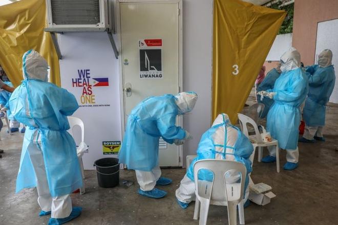 Philippines khủng hoảng thiếu y tá giữa lúc Covid-19 hoành hành - 1