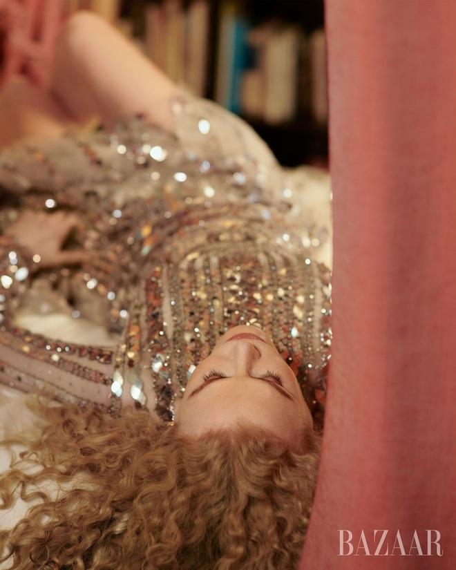 Nicole Kidman cho thấy tại sao cô được gọi là thiên nga Úc - 14