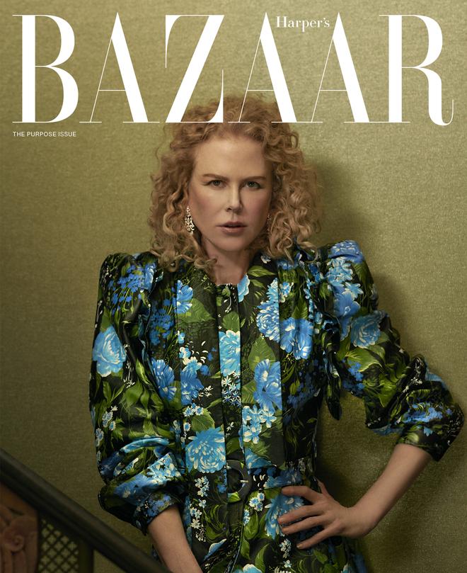 Nicole Kidman cho thấy tại sao cô được gọi là thiên nga Úc - 15