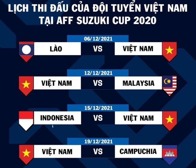 HLV Indonesia tuyên bố đanh thép khi chung bảng với đội tuyển Việt Nam - 3