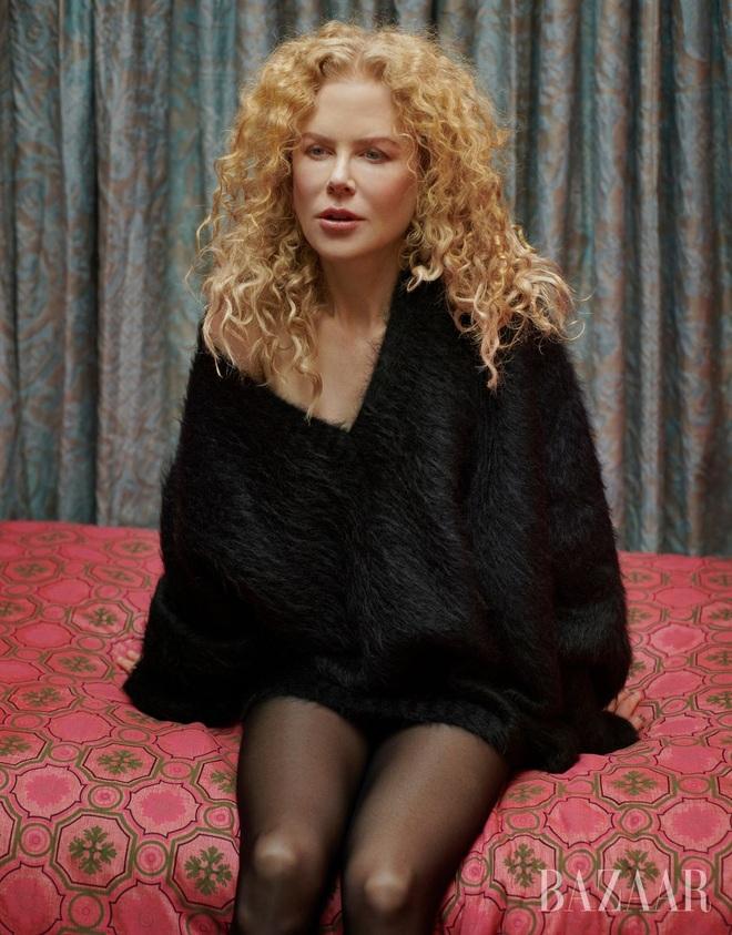 Nicole Kidman cho thấy tại sao cô được gọi là thiên nga Úc - 7