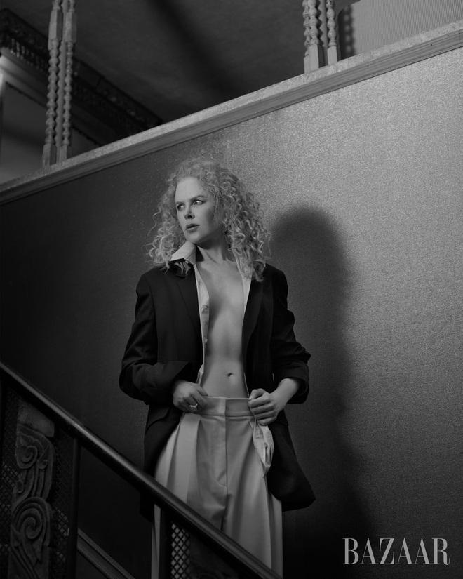 Nicole Kidman cho thấy tại sao cô được gọi là thiên nga Úc - 8