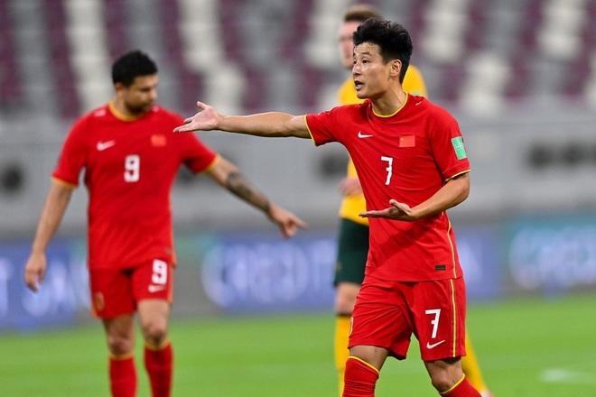 Tuyển Trung Quốc nhận lệnh: Bằng mọi cách phải thắng tuyển Việt Nam - 1