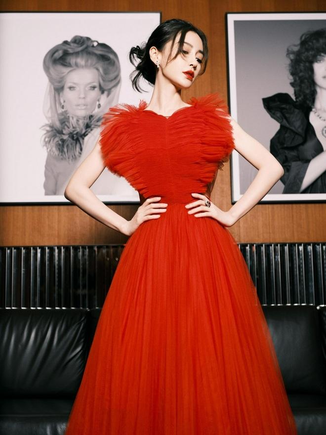 Angelababy và nhiều mỹ nhân Trung Quốc diễn xuất nhạt nhòa trên màn ảnh - 3