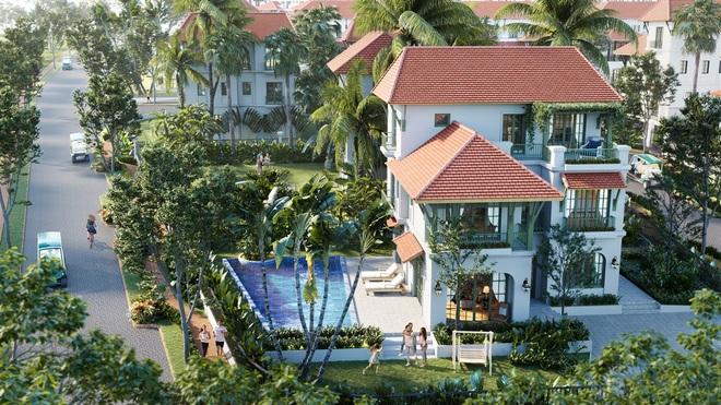 Ngôi làng nhiệt đới Sun Tropical Village giữa thiên nhiên Nam Phú Quốc - 3