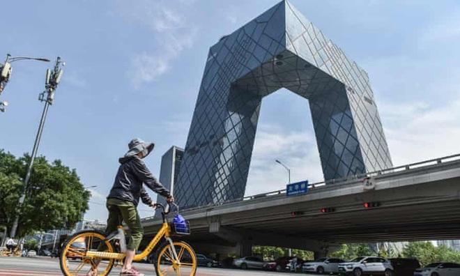 Những công trình kiến trúc kỳ quặc bị xem là xấu nhất trung Quốc - 7