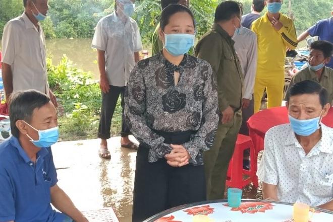 Cà Mau: 10 trẻ tử vong do đuối nước trong 9 tháng qua - 1