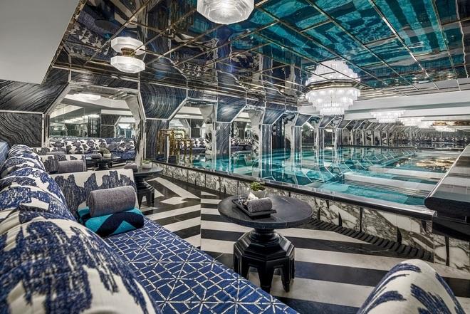 Khám phá loạt khách sạn, resort đẳng cấp ra đời trong đại dịch - 4