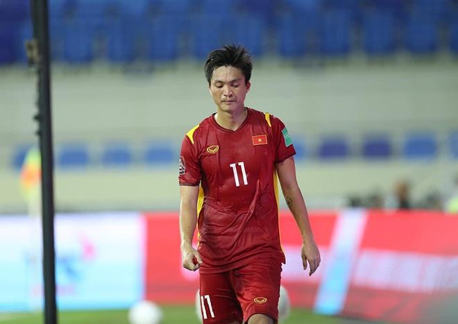 Hàng loạt tuyển thủ Việt Nam chấn thương: Ai chịu trách nhiệm? - 1
