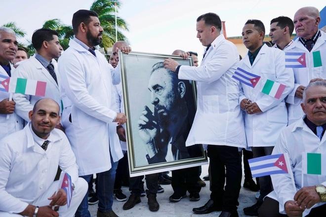 Thành quả ấn tượng của Cuba trong tham vọng trở thành cường quốc vắc xin - 2