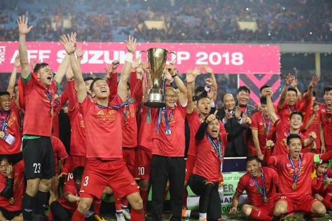 CĐV Đông Nam Á đặt niềm tin vào đội tuyển Việt Nam tại AFF Cup 2020 - 2