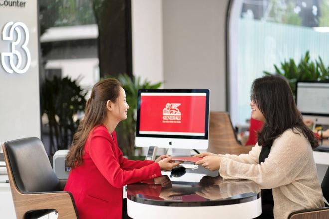 Generali được Institutional Investor vinh danh Doanh nghiệp xuất sắc nhất lĩnh vực bảo hiểm - 5