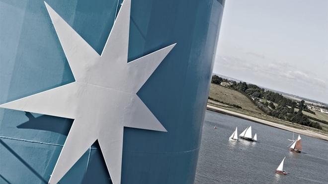 Maersk Việt Nam công bố kỷ niệm 30 năm: Đặt mục tiêu lên tầm cao mới trên bản đồ logistics thế giới - 2