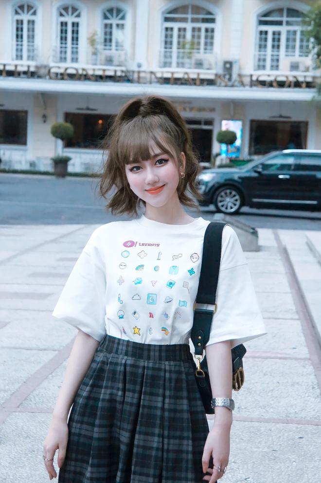 Hotgirl  Sài thành 16 tuổi có thu nhập tiền tỷ khiến dân tình xôn xao - 7