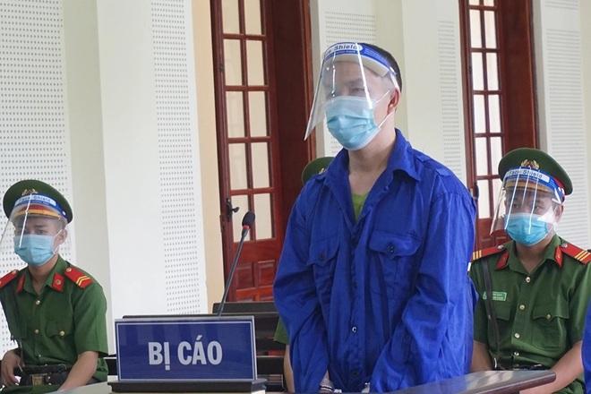 Kế ve sầu thoát xác của người ngoại quốc cõng ma túy vào Việt Nam - 1