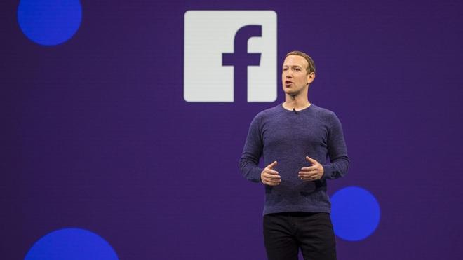Mark Zuckerberg hé lộ Facebook sắp ra mắt thêm loạt sản phẩm mới - 1