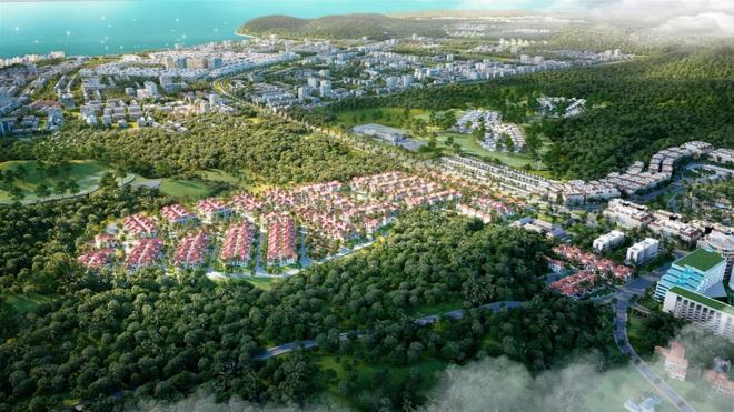 Ngôi làng nhiệt đới Sun Tropical Village giữa thiên nhiên Nam Phú Quốc - 4