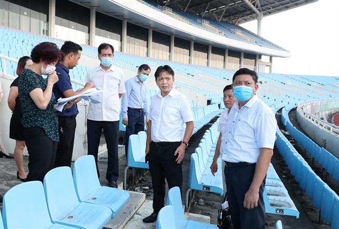 AFC đánh giá sân Mỹ Đình tệ, tuyển Việt Nam nguy cơ đá sân trung lập - 1